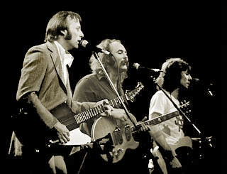 crosby stills nash spectrum
