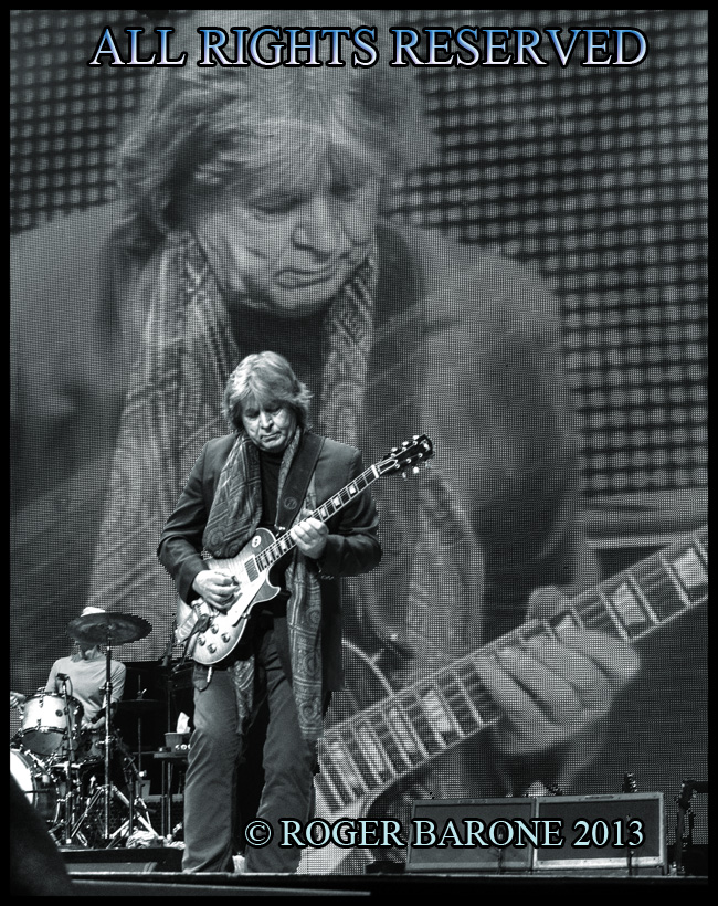 mick taylor philly 2013